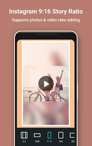 screenshot of PhotoGrid: Video & Pic Collage Maker, Photo Editor version 6.64