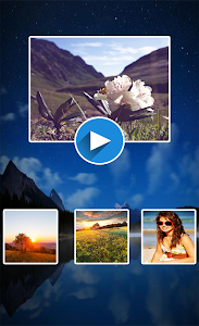 screenshot of Photo Video Editor With Song version 1.9