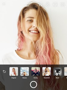 screenshot of PhotoGrid: Video & Pic Collage Maker, Photo Editor version 7.39