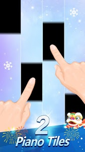 screenshot of Piano Tiles 2™ version Varies with device