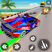 Download Police Car Racing Simulator: Traffic Shooting Game 1.1 APK
