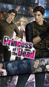 screenshot of Princess of the Dead: Romance You Choose version 1.0.5