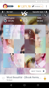 screenshot of Puzzle Grammy: Play free game. Discover new music. version 1.0.15