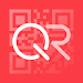 "Official QR Code\u00ae Reader ""Q"""