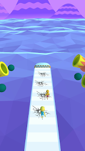 screenshot of Fun Run 3d: Multiplayer version 1.9