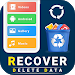 Recover Deleted Photo Video and All Files