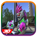 Download Rider Fighters Ex-Aid Henshin Wars Legend 3D 1.6 APK