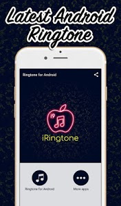 screenshot of Ringtone for Android\u2122 2019 | 2020 version 1.0