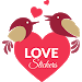 Romantic Love Stickers For WhatsApp WAStickerApps
