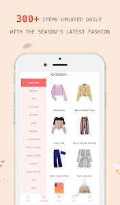 screenshot of ROMWE - Women's Fashion version 4.0.6