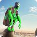 Download Rope Frog Ninja Hero - Strange Gangster Vegas 1.0.9 APK