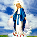 Cover Image of Download The Holy Rosary 1.49 APK