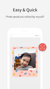 screenshot of SNAPS-photobook,photo,print version 3.4.40