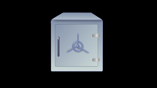 screenshot of Safe Box version 5.1.0