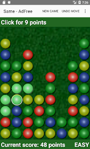 screenshot of Same version 3.4