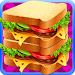 Download Sandwich Maker Cooking Games 13.1 APK