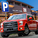 Shopping Mall Car & Truck Parking
