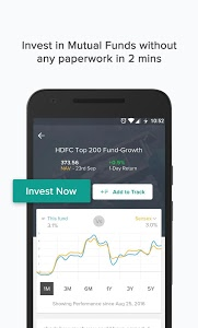 screenshot of Your Personal Money Manager version 2.3.1.1