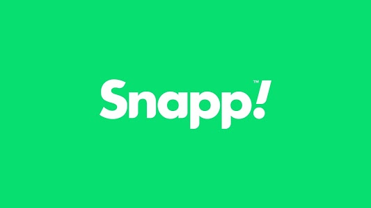 screenshot of Snapp version 4.5.1