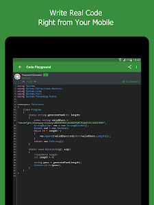 screenshot of SoloLearn: Learn to Code for Free version 3.1