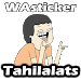 Stickers Tahilalat WAStickerApps