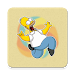 Download Stickers de Los Simpson para WhatsApp 2.2 APK