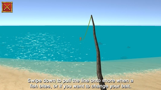 screenshot of Stranded Without A Phone version 3.130
