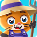 Download Super Idle Cats - Farm Tycoon Game 1.27 APK