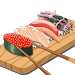 Download Sushi Friends - Restaurant Cooking Game 1.0.3 APK