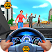Download Taxi Driver Game - Offroad Taxi Driving Sim 1.0.3 APK