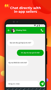 screenshot of Taxify version 13.0