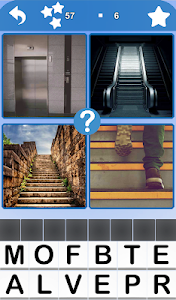 screenshot of The Odd One Out version 8.0