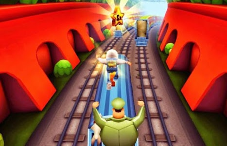 screenshot of Tips Subway Surfers version 1.3