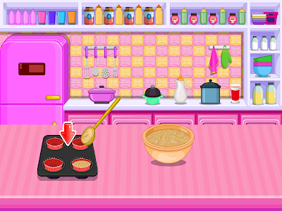 screenshot of Top Cooking Chef Recipes version 1.0.2