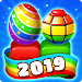 Toy Cubes Pop 2019