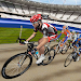 Track Cycling BMX Anticlock Bicycle Race