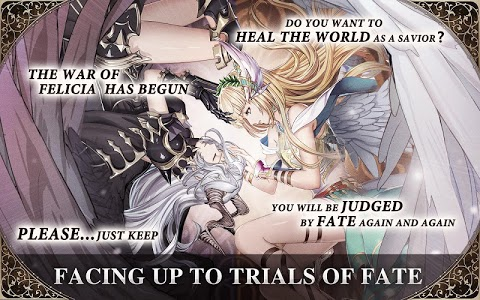 screenshot of Trial of Fate version 1.0.3