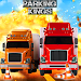 Truck Parking Extreme Driving Simulation