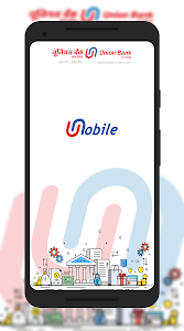 screenshot of U-Mobile version 5.0.0