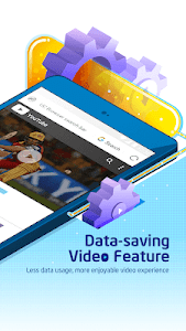 screenshot of UC Browser - Fast Download Private & Secure version 12.9.3.1144