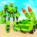 Download US Army Robot Missile Attack: Truck Robot Games 4 APK