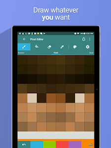 screenshot of UTK.io for Minecraft PE version 1.2.13
