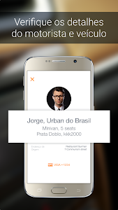 screenshot of Urban - Passageiro version 0.31.01-RIPPLE