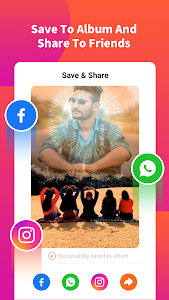 screenshot of VFly—Photos & Video Cut Out Magic Effects version 2.2.3