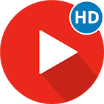 Cover Image of Download Video Player All Format - Full HD Video mp3 Player  APK