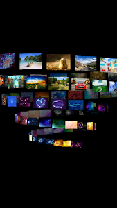 screenshot of Vyomy: 3D Gallery version 1.3.8