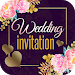 Download Wedding Invitation Card Maker - Creator (RSVP) 1.1.0 APK