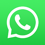 Cover Image of Download WhatsApp Messenger 2.21.14.24 APK